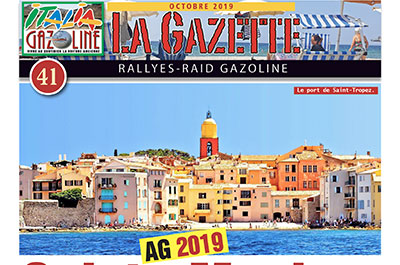 Gazette 41 - Octobre 2019